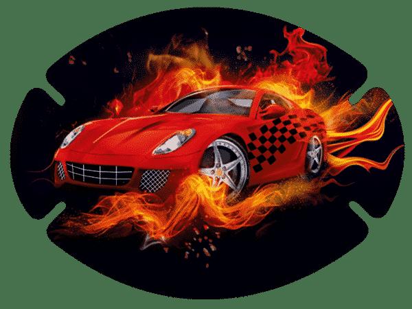 augenpflaster-mix-motiv-feuer-auto