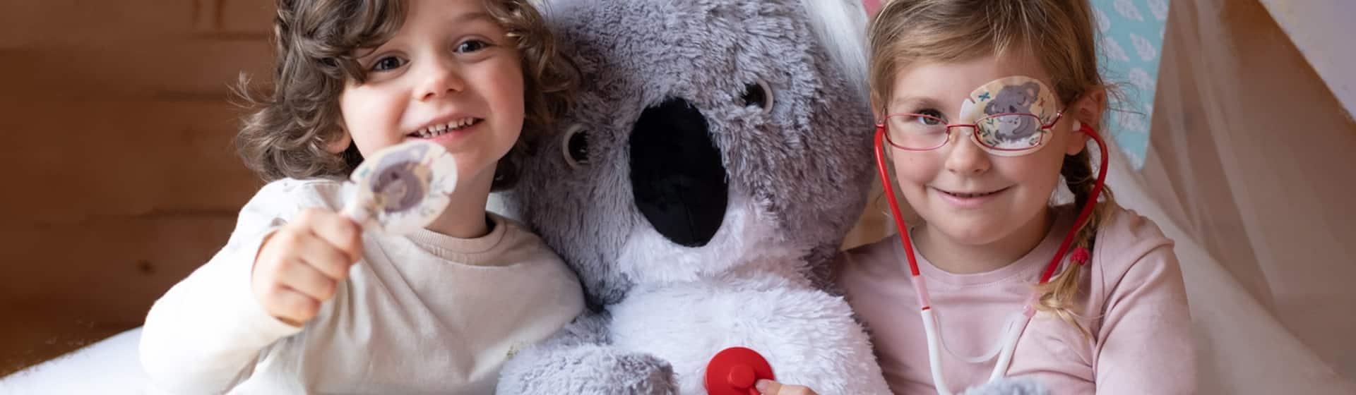 augenpflaster-koala-praxis-info-header