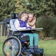 Menschen mit der Schmetterlingskrankheit bekommen Hilfen und Nachteilsausgleiche bei Behinderung