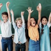 Integration und Inklusion von Schmetterlingskind in Kita oder Schule