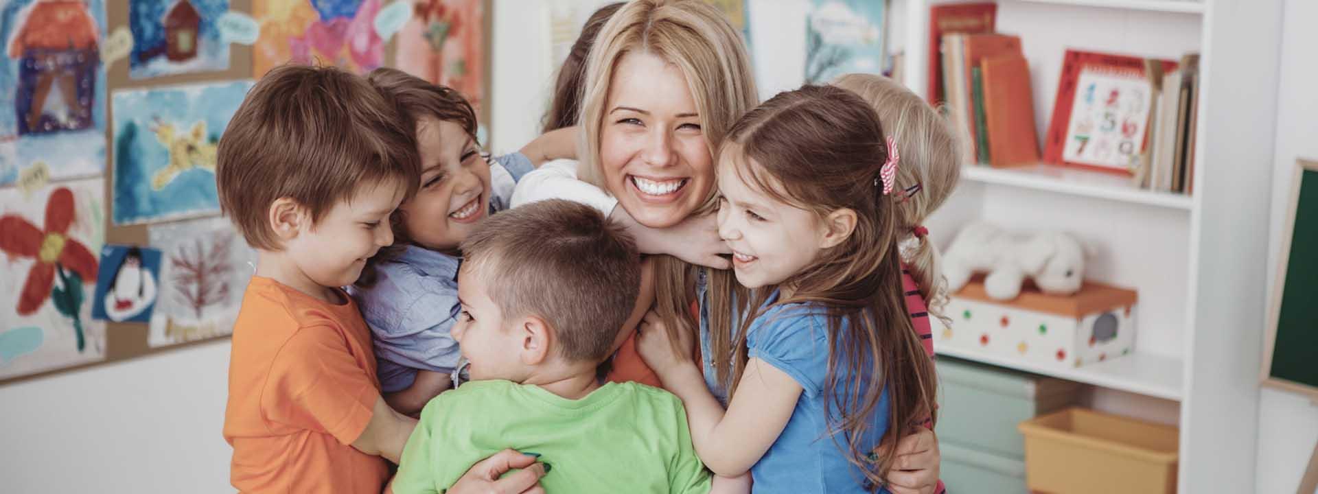 Tipps und Informationen für Erzieher von Schmetterlingskindern