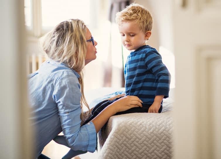 Mehr Respekt für Kinder bei der Wundversorgung
