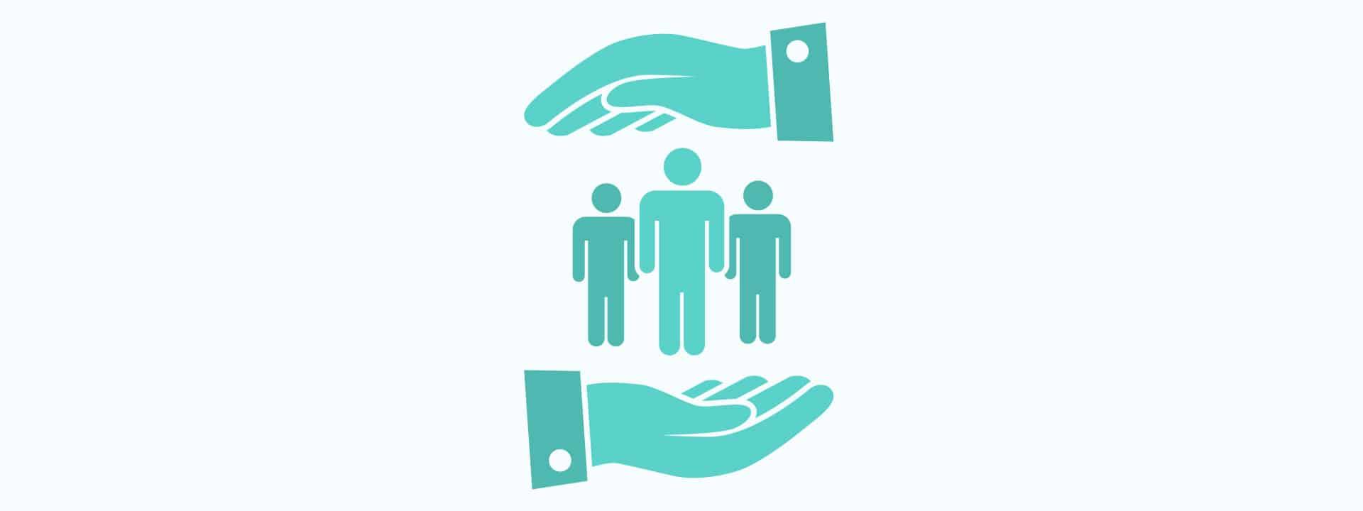 Sozialversicherung für Pflegepersonen Epidermolysis bullosa Betroffener