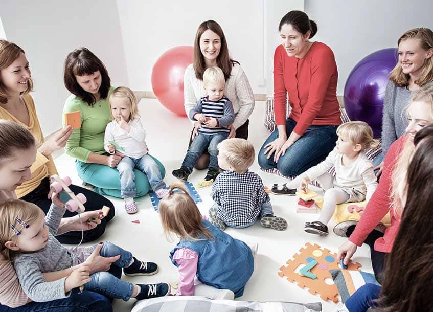 Schmetterlingskinder - Eltern aufklärung EB